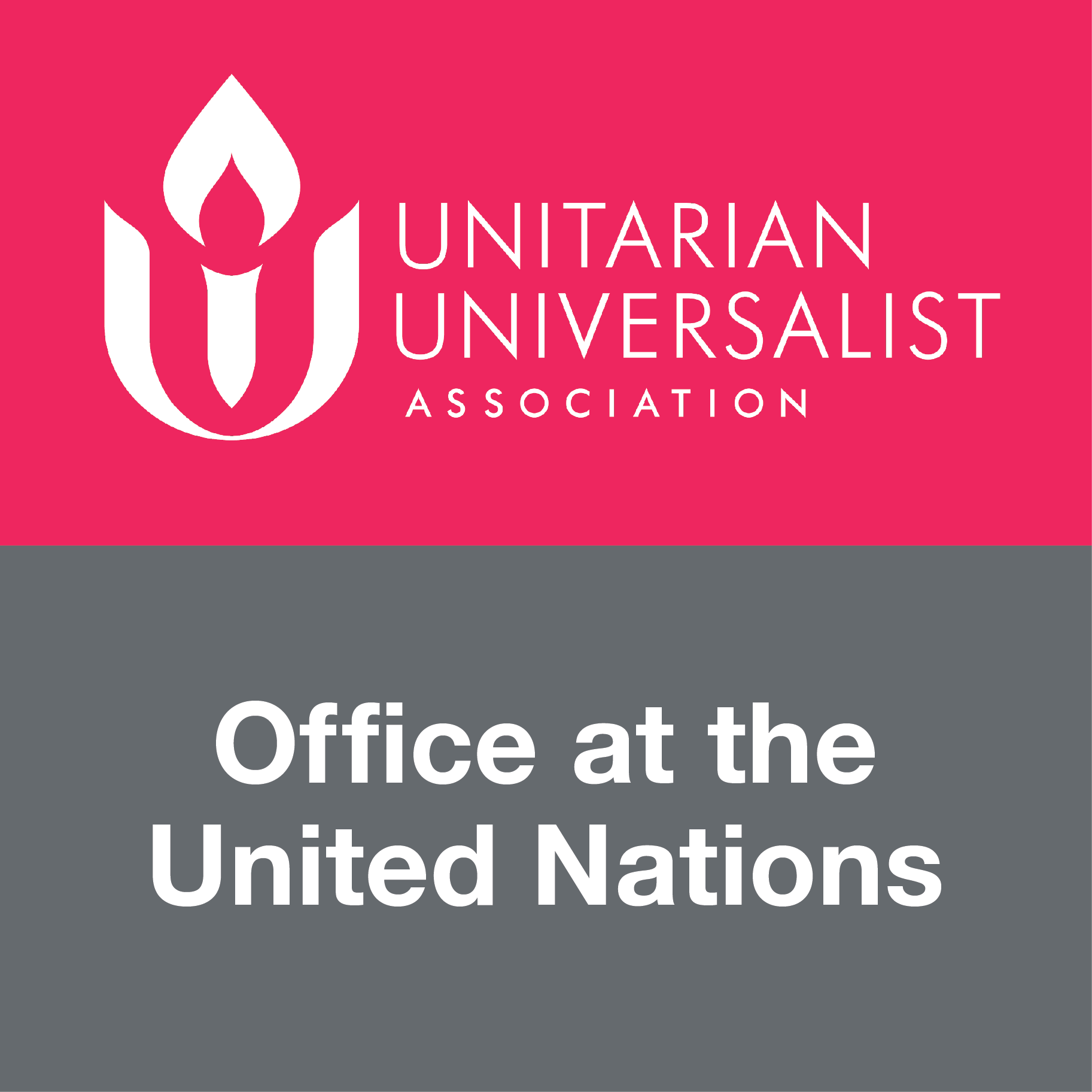 Unitarian Universalist Office at the United Nations