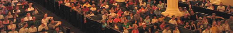 Congregational Life